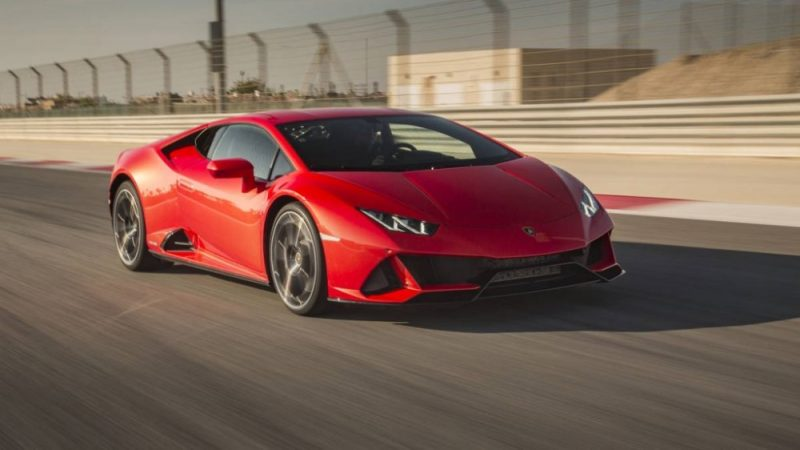 2020 Lamborghini Huracan Evo first drive: Technically technological