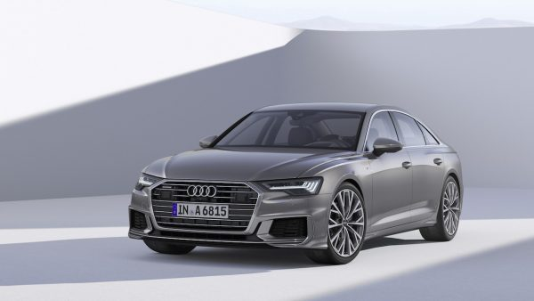 Eighth-gen Audi A6 to be offered with a 245 PS petrol engine in India – Report